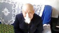 百岁孟步云幽默谈笑