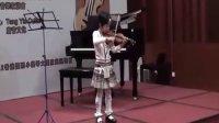 小提琴:茉莉花