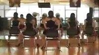 第三届OL健康舞大赛-华三通信椅子舞