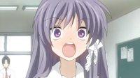 CLANNAD 第16话【2007年日本恋爱动漫】【日语中文字幕】