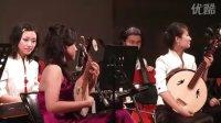 北大民乐团《渔歌》