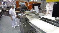 RONDO瑞士龙都Polyline自动整形生产线Sheet-cake