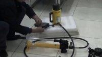 海创高科锚杆拉拔仪使用视频