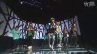 091212 MBC 音乐中心 SHINee-JOJO