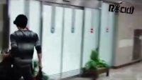 [ROCKJJ]091223 金铺机场赴日  在中 有天 俊秀