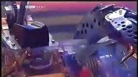 机器人大擂台  利箭 vs 杀人魔王