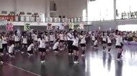 上海师范大学 NOBODY 集体舞 08学前1班 官方版