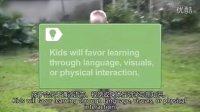 【各各答】如何培养出优秀的孩子?