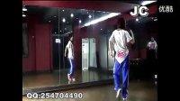 JC教你学跳舞——《Nuabo》02
