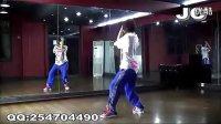 JC教你学跳舞---《Nu ABO》03