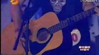 陈楚生吉他弹唱《姑娘》