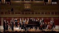 莫扎特音乐作品音乐会(24小时莫扎特系列之一)  哈恩琛  指挥