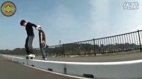 Freeline Skates in Ibaraki- 2009.11.01 (转自Youtube)