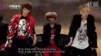 [mv]Shinee_-_Ring ding dong(中韩双语字幕)