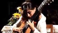 Gaëlle Solal la Signora della chitarra