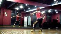 JC教你学跳舞——《goodbye baby》01
