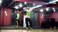 JC教你学跳舞——《goodbye baby 》03