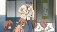 CLANNAD 第05话【2007年日本恋爱动漫】【日语中文字幕】
