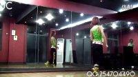 JC教你学跳舞——《goodbye baby》04