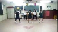 【丸子控】[B.girls]f(x) - LA chA TA
