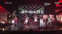 4minute - Hot Issue(2009.07.10)