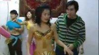 05年星空卫视《逍遥走世界》节目采访李静老师----北京伊娃肚皮舞