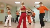 拉丁3.Dance-Aerobic-Latino