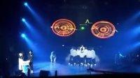 """【高清DVD】中国传媒大学南广学院12月23日""""梦响媒管-新年晚会""""Nice-Shot南嘻社表演"""
