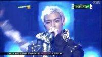 【高清台】BigBang现场演唱Lie