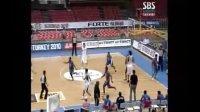 亚洲篮球锦标赛 1q