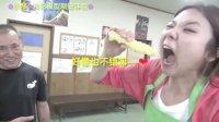 ❤小梦❤元祖日本食品模型体验❤吃天妇罗定食~看看像不像!