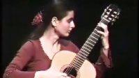 Lydia Danihelova performs Guiliani - Part 1