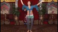 肚皮舞教学Oriental Dance By Aradia埃及.土耳其.黎巴嫩风格