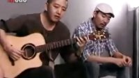 《MOGO音乐新声场》郝云与乐队专访