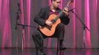 巴西青年吉他家乔保罗演奏会João Paulo Figueirôa