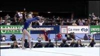 2010世界体操锦标赛女子团体4