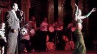 09埃及AHLAN WA SAHLAN国际肚皮舞节表演鉴赏之——德国舞者