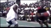 街头篮球中最强的运球高手视频集锦个人街球视频