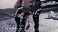 Freeze《黑色暴雨》MV