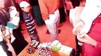 新疆叶城县乌夏巴什镇巴扎偶遇巴基斯坦朋友