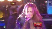 【猴姆独家】性感天后詹尼佛洛佩兹跨年晚会串烧新老单曲震撼现场高清版!