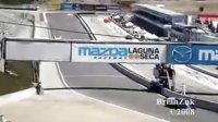 N台法拉利限量版FXX赛道撒欢,难得一见实拍