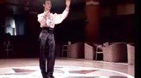 伦巴舞蹈教学