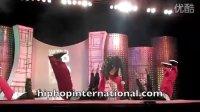 POREOTICS World Finals 2009 Performance
