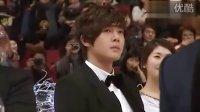 20101230 MBC Drama Popularity Award (Full ver)