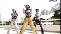 健身操街舞4