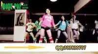 bodypop爵士舞教学  after school-AH