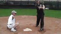 棒球教程 击球