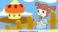 看动画趣味速记学英语单词H