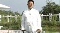 华岳心意六合八法拳(吴英华)六合八法拳CD1